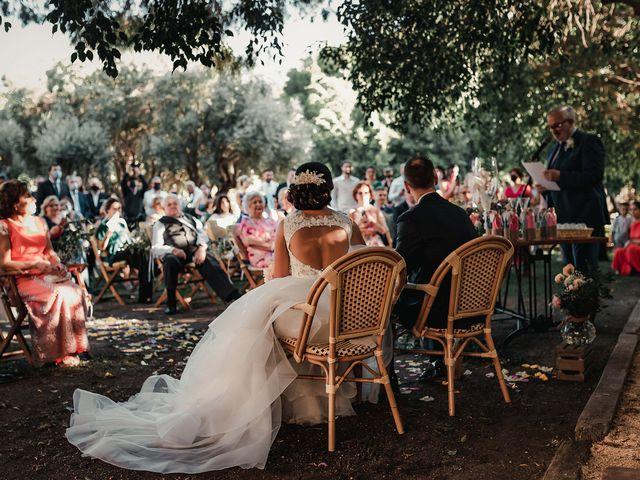 La boda de Luis y Aurora en Alacant/alicante, Alicante 91