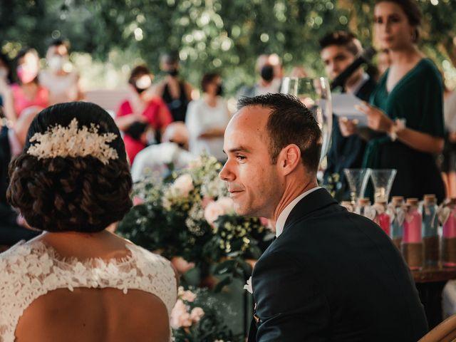 La boda de Luis y Aurora en Alacant/alicante, Alicante 94