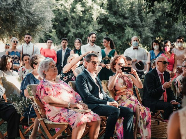 La boda de Luis y Aurora en Alacant/alicante, Alicante 96