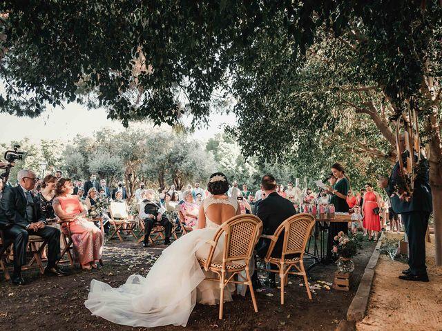 La boda de Luis y Aurora en Alacant/alicante, Alicante 97