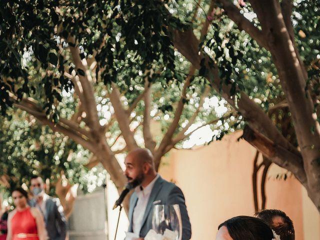 La boda de Luis y Aurora en Alacant/alicante, Alicante 98