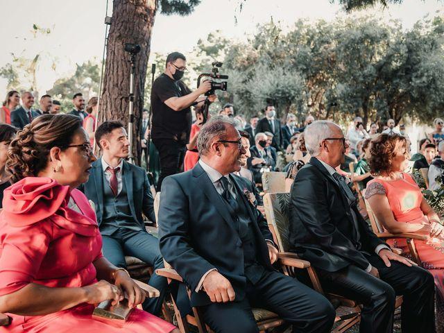 La boda de Luis y Aurora en Alacant/alicante, Alicante 99