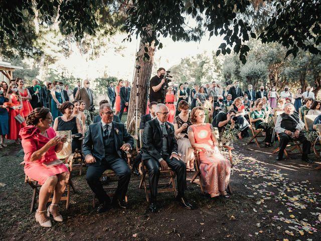 La boda de Luis y Aurora en Alacant/alicante, Alicante 100
