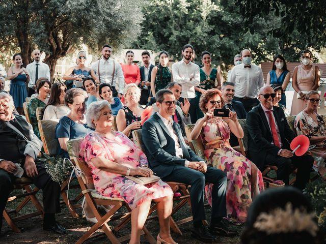 La boda de Luis y Aurora en Alacant/alicante, Alicante 101