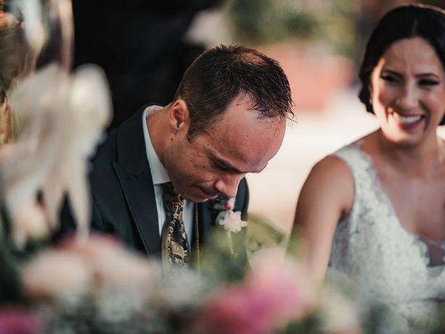 La boda de Luis y Aurora en Alacant/alicante, Alicante 102