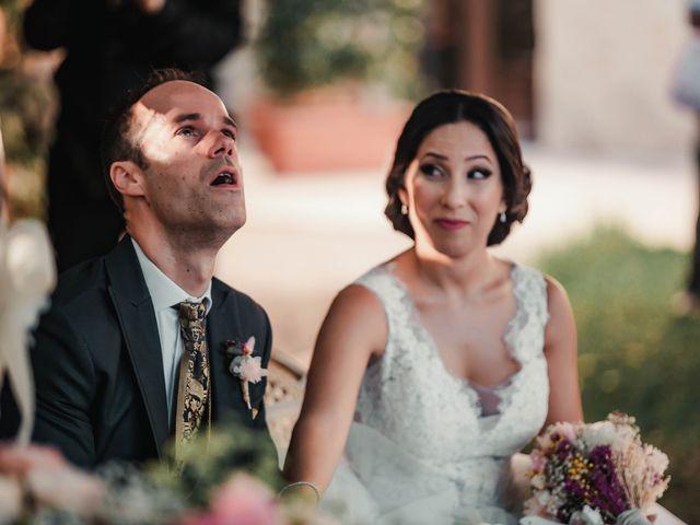 La boda de Luis y Aurora en Alacant/alicante, Alicante 103