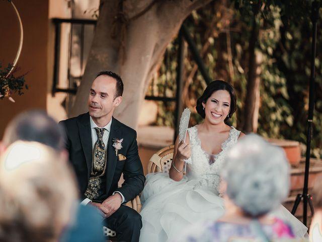 La boda de Luis y Aurora en Alacant/alicante, Alicante 104