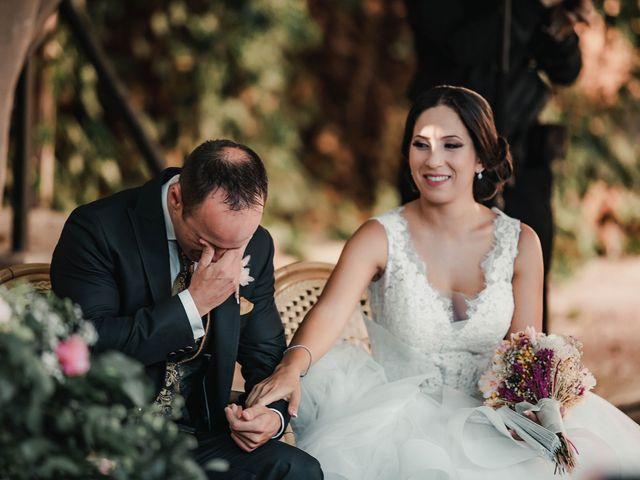 La boda de Luis y Aurora en Alacant/alicante, Alicante 105