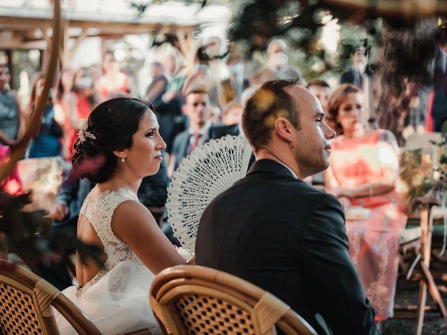 La boda de Luis y Aurora en Alacant/alicante, Alicante 106