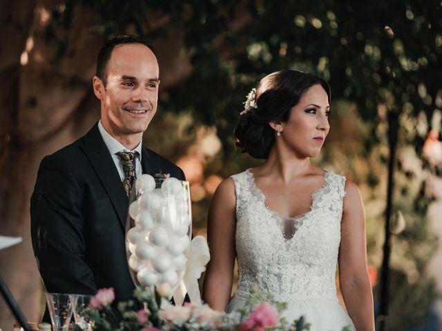 La boda de Luis y Aurora en Alacant/alicante, Alicante 108