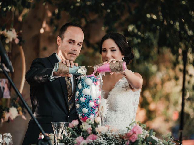La boda de Luis y Aurora en Alacant/alicante, Alicante 110