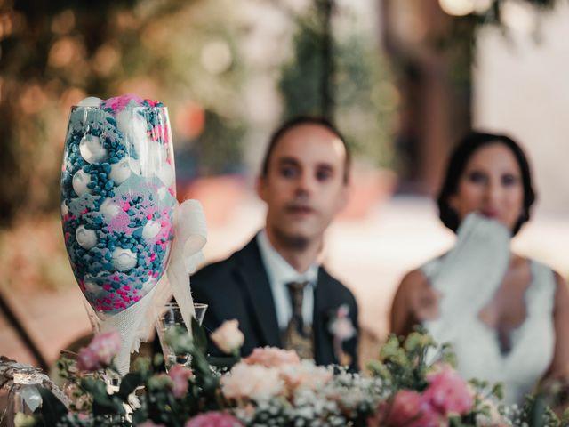 La boda de Luis y Aurora en Alacant/alicante, Alicante 111