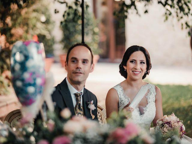 La boda de Luis y Aurora en Alacant/alicante, Alicante 112