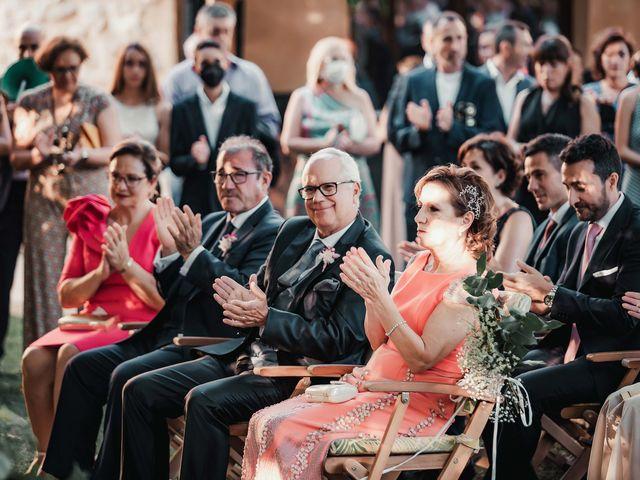 La boda de Luis y Aurora en Alacant/alicante, Alicante 113