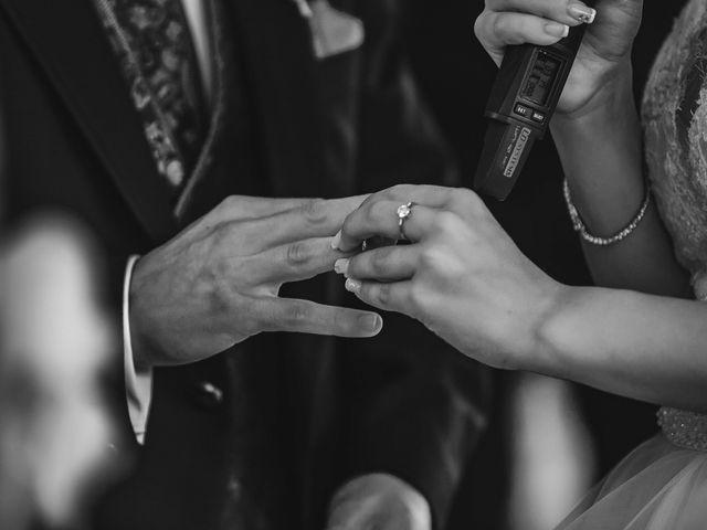 La boda de Luis y Aurora en Alacant/alicante, Alicante 115