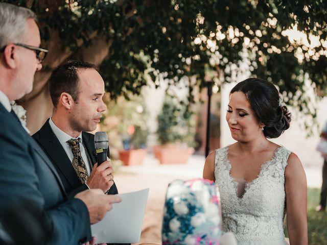 La boda de Luis y Aurora en Alacant/alicante, Alicante 116