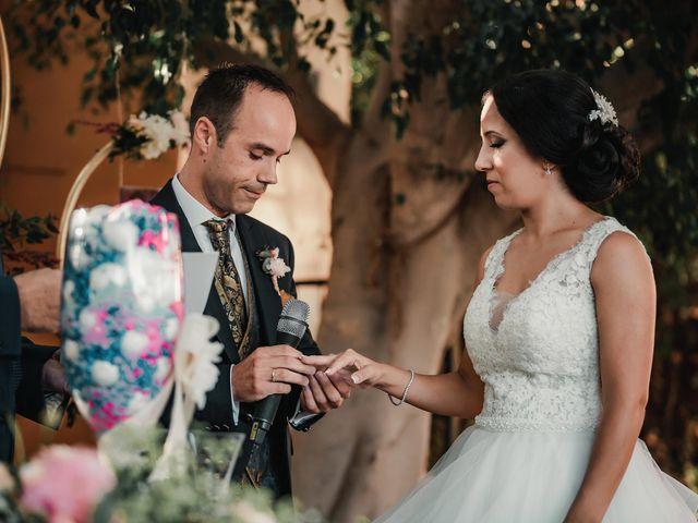 La boda de Luis y Aurora en Alacant/alicante, Alicante 117