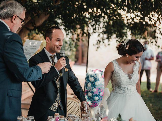 La boda de Luis y Aurora en Alacant/alicante, Alicante 119