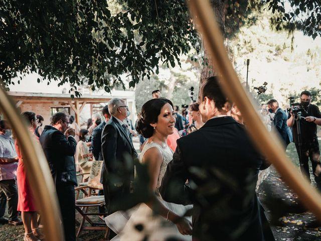 La boda de Luis y Aurora en Alacant/alicante, Alicante 120