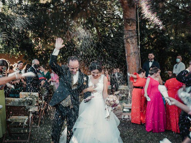La boda de Luis y Aurora en Alacant/alicante, Alicante 121