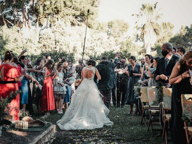 La boda de Luis y Aurora en Alacant/alicante, Alicante 122