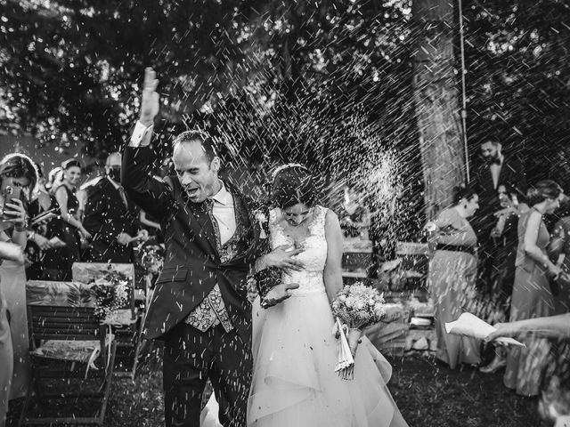 La boda de Luis y Aurora en Alacant/alicante, Alicante 123