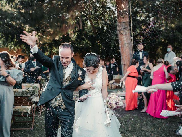 La boda de Luis y Aurora en Alacant/alicante, Alicante 124