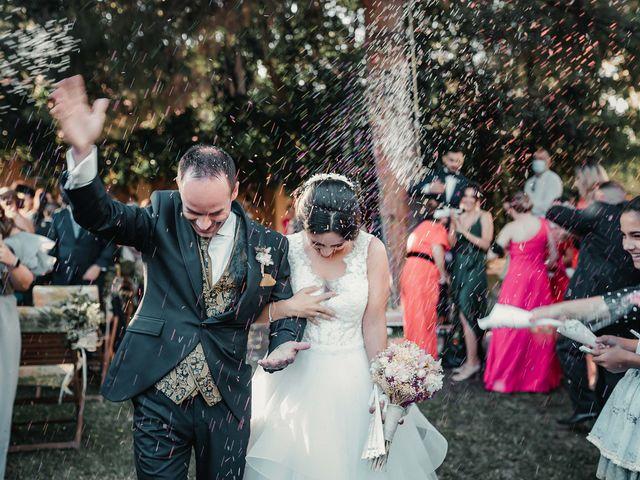 La boda de Luis y Aurora en Alacant/alicante, Alicante 125