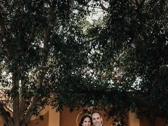 La boda de Luis y Aurora en Alacant/alicante, Alicante 133