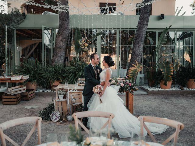 La boda de Luis y Aurora en Alacant/alicante, Alicante 138