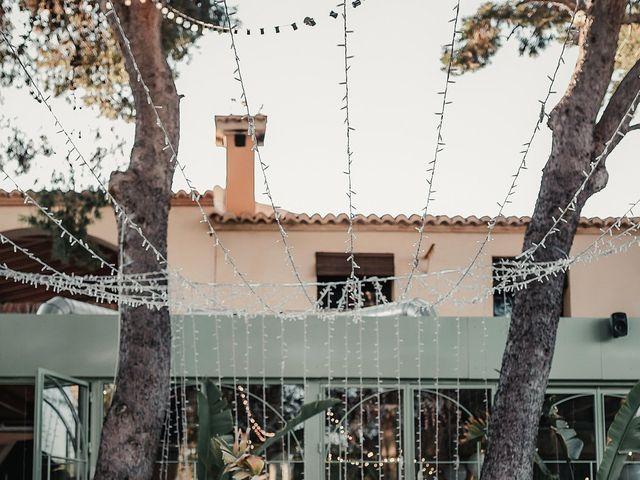 La boda de Luis y Aurora en Alacant/alicante, Alicante 139