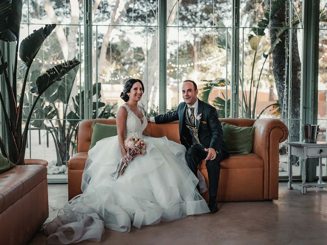 La boda de Luis y Aurora en Alacant/alicante, Alicante 146