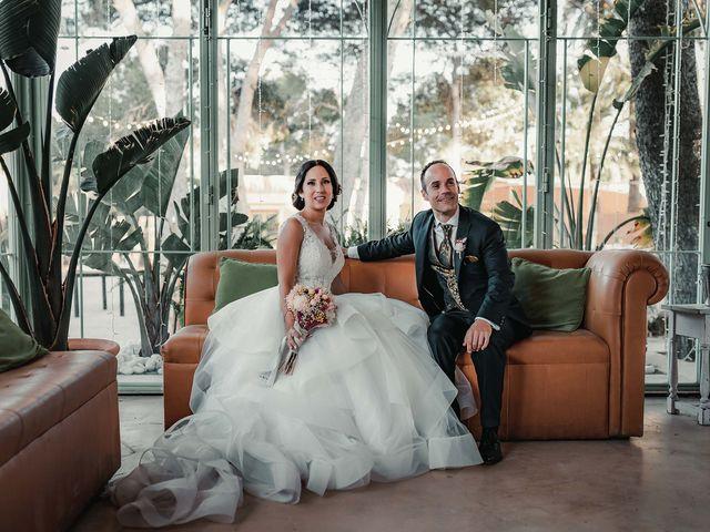 La boda de Luis y Aurora en Alacant/alicante, Alicante 148