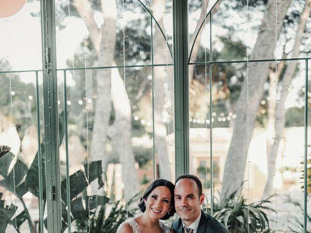 La boda de Luis y Aurora en Alacant/alicante, Alicante 149