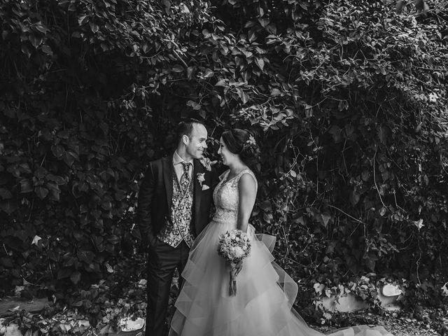 La boda de Luis y Aurora en Alacant/alicante, Alicante 153