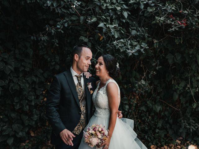 La boda de Luis y Aurora en Alacant/alicante, Alicante 154