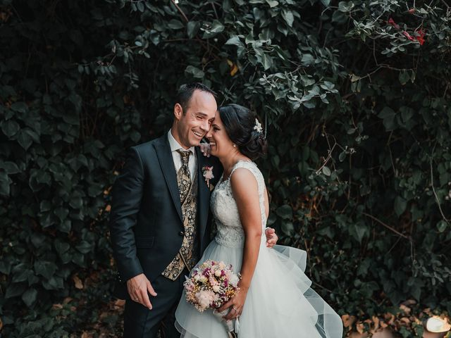 La boda de Luis y Aurora en Alacant/alicante, Alicante 155
