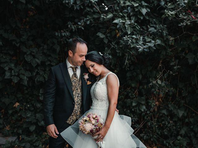 La boda de Luis y Aurora en Alacant/alicante, Alicante 157