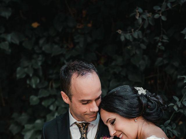 La boda de Luis y Aurora en Alacant/alicante, Alicante 158