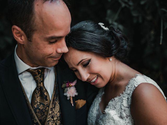 La boda de Luis y Aurora en Alacant/alicante, Alicante 159