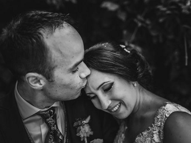 La boda de Luis y Aurora en Alacant/alicante, Alicante 160