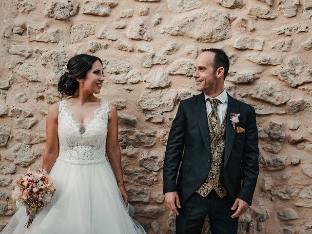 La boda de Luis y Aurora en Alacant/alicante, Alicante 161