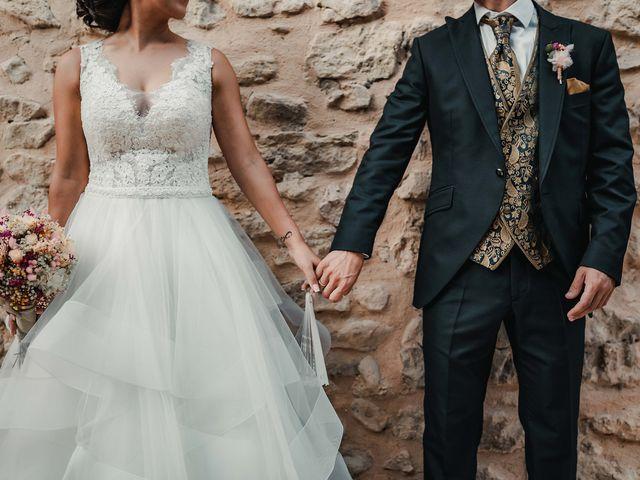 La boda de Luis y Aurora en Alacant/alicante, Alicante 162