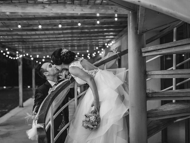 La boda de Luis y Aurora en Alacant/alicante, Alicante 164