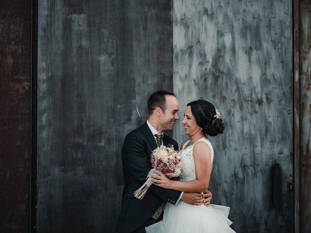 La boda de Luis y Aurora en Alacant/alicante, Alicante 172