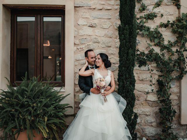 La boda de Luis y Aurora en Alacant/alicante, Alicante 174
