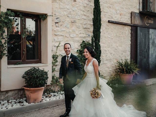 La boda de Luis y Aurora en Alacant/alicante, Alicante 179