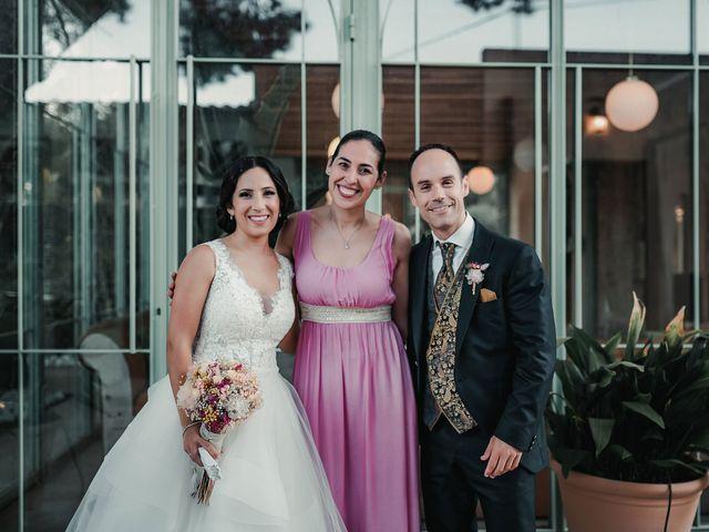 La boda de Luis y Aurora en Alacant/alicante, Alicante 180