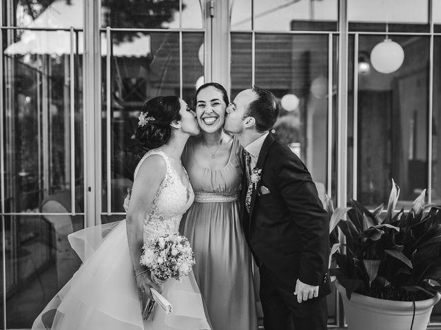 La boda de Luis y Aurora en Alacant/alicante, Alicante 182