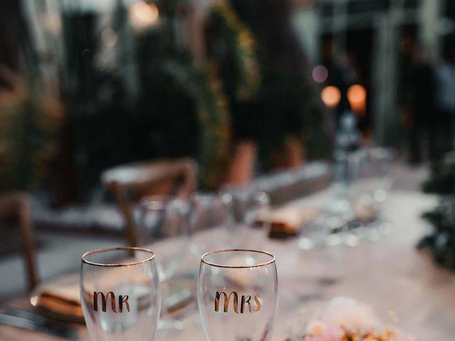 La boda de Luis y Aurora en Alacant/alicante, Alicante 192